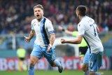 Lazio berpeluang mencuri pucuk klasemen dari Juventus