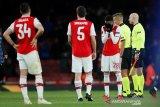 Hasil undian 16 besar Liga Europa: United beruntung lagi
