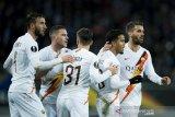 AS Roma, Bayer Leverkusen dan Wolverhampton  ke 16 besar Liga Europa