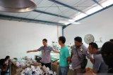Pabrik masker ilegal manfaatkan isu corona demi  keruk keuntungan