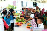 Keberadaan tempat istirahat Dinsos Kalteng bantu jemaah haul Guru Sekumpul