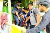 Polisi tangkap pembunuh warga Kutai Kartenegara di Palangka Raya