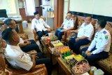 Pemkab dukung realisasi trayek angkutan DAMRI Sukamara-Pangkalan Bun
