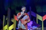 Nyanyian santai Prep di Java Jazz