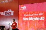 OJK dan AFPI selenggarakan FinEast 2020 di Kupang