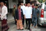 Gibran: Saya ke Jakarta bukan urusan politik
