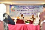 Gubernur Sulawesi Selatan dorong penguatan PT Jamkrida