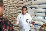 Jelang Ramadhan, Bulog siap amankan pasokan beras lokal