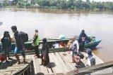 Jasa transportasi sungai diingatkan tidak abaikan keselamatan penumpang