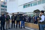 KBRI dan Pusat Informasi Investasi Indonesia di Seoul tutup sementara untuk cegah virus corona