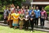 DPRD Gumas pelajari tentang penetapan desa adat di Bali