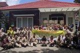 Pemkab Malang kirim 50 ribu masker untuk pekerja migran