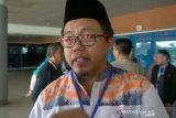 23 orang jamaah tunda umrah kembali  ke Palembang