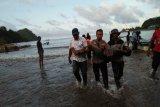 Perahu terbalik di Papua, lima orang meninggal termasuk Kadistrik Auri