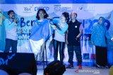 YKAKI Makassar dan TSM galang kepedulian pada anak penderitan kanker