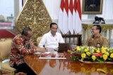 Jokowi minta wajib pajak isi SPT tepat waktu