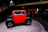 Kendaraan mini, mobil listrik Citroen AMI akan dipasarkan Juni