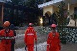 SMA 2 Temanggung terendam banjir