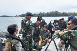 68 personel Kopaska TNI AL siaga amankan perairan Pulau Sebaru