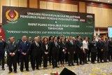 Mantan atlet dan pelatih berkuda Singky Soewadji kembali aktif di Pordasi