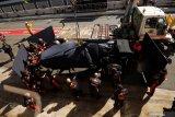 Virus corona bikin pusing logistik Formula 1