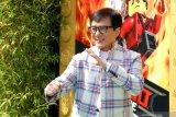 Jackie Chan dikabarkan terinfeksi virus corona, ini tanggapannya