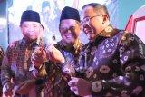 Mendagri luncurkan Mesin Anjungan Dukcapil Mandiri Musi Banyuasin