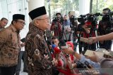 Wakil Presiden katakan, Indonesia hormati kebijakan Arab Saudi menutup akses bagi WN asing