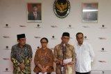 Selain asal Indonesia juga masih banyak jamaah umrah negara lain di Mekah