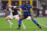 Laga Juve vs Inter Milan resmi ditunda akibat virus corona