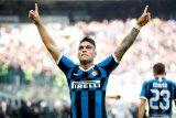 Suarez desak Barcelona datangkan Lautaro Martinez
