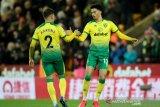 Tim juru kunci Norwich kalahkan Leicester City 1-0