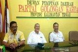 DPD Golkar Kalteng segera laksanakan pemilihan ketua baru