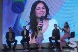 Cerita Artis Wulan Guritno ikut main Tiktok