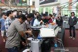 70 barista Indonesia perebutkan tiket kejuaraan  kopi dunia