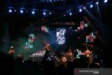 T-Square tampil enerjik dengan formasi baru di Java Jazz