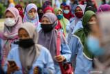 Menaker terbitkan aturan baru tentang bantuan subsidi upah