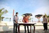 "Pemkot Makassar maksimalkan potensi destinasi pariwisata lewat ""amphitheater"""