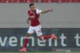 Liga Europa - Aubameyang antar Arsenal ke 16 besar usai lewati Benfica