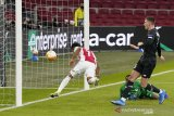 Liga Europa - Ajax, Rangers dan Villarreal mantapkan agregat kemenangan