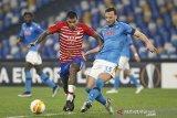 Liga Europa - Napoli gagal ke 16 besar meski menangi leg kedua kontra Granada