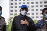 Jubir Gubernur Sulsel bantah KPK OTT terhadap Nurdin  Abdullah