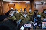 Pemprov Papua berencana lantik lima kepala daerah hasil pilkada