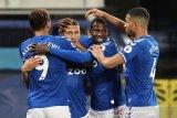 Everton akhirnya rasakan lagi kemenangan kandang lawan Southampton 1-0