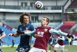 Liga Inggris - Bek asal Brazil David Luiz tinggalkan Arsenal di akhir musim