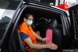 Pengusaha didakwa suap politikus Golkar Eni Maulani Saragih sebesar Rp5 miliar