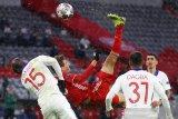 Liga Champions - Bayer Muenchen ingin ciptakan kejutan kecil di Paris