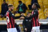 Milan bungkam Parma 3-1 walau hanya dengan 10 pemain
