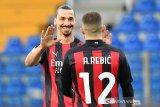 Klasemen Liga Italia - AC Milan perkecil jarak dari puncak