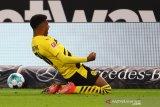 Liga Jerman - Dortmund raih tiga poin dari markas Stuttgart